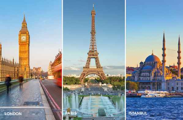 Malaysia Airlines Irresistible Deals April 2015