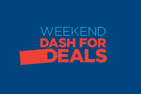 Mas Airlines Weekend Dash For Deals