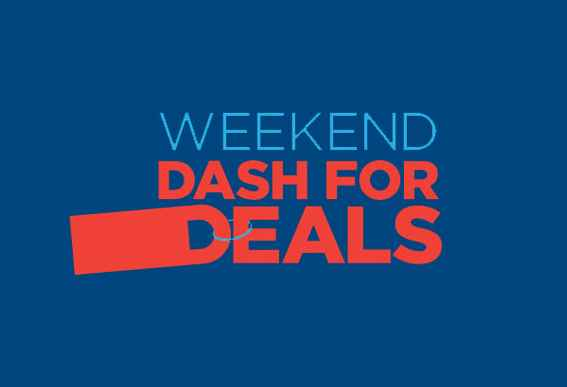 Mas Airlines Weekend Special Offers