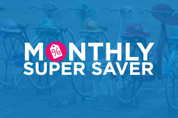 Mas Airlines Monthly Super Saver