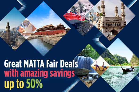 Mas Airlines Matta Fair Deals 2016