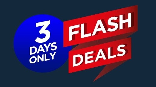 Malaysia Airlines flash deals