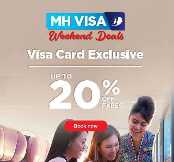 Mas Airlines Visa Card Exclusive Sale