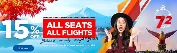 mas all seats all flights