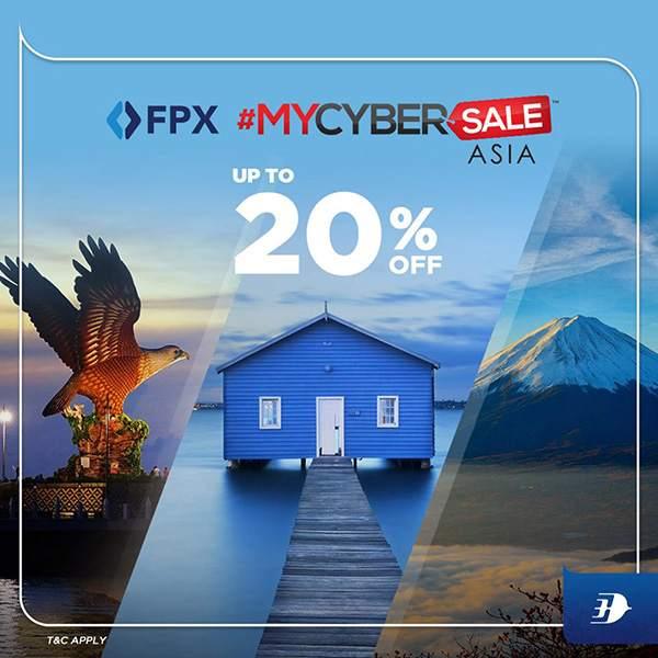 mas mycyber sale